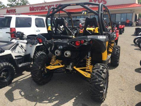 2015 Can-Am™ Maverick 1000 X mr DPS | Little Rock, AR | Great American Auto, LLC in Little Rock, AR