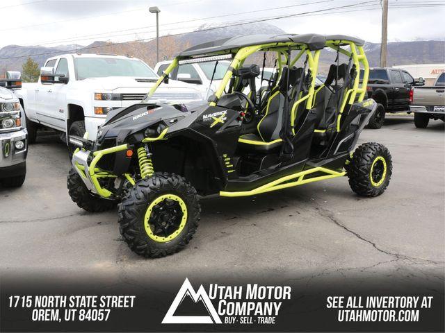 2015 Can Am maverick max in Orem, Utah 84057