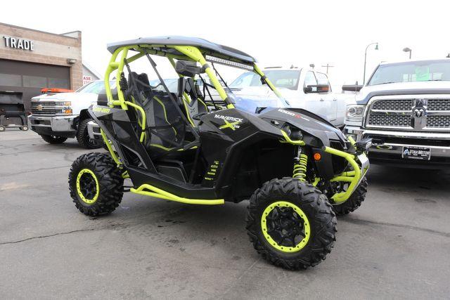 2015 Can Am maverick in Orem, Utah 84057