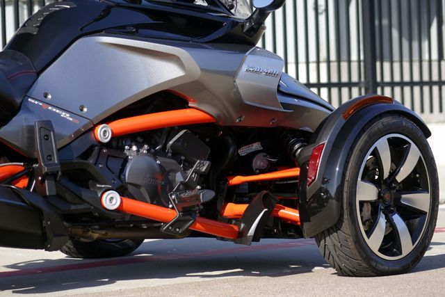 2015 Can-Am Spyder F3 SM6 1-Owner * SPORT * Like New *TEXAS* Only 900 Miles in Carrollton, TX 75006