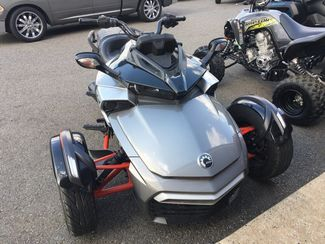 2015 Can-Am Spyder  - John Gibson Auto Sales Hot Springs in Hot Springs Arkansas