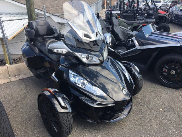 2015 Can-Am Spyder RT Limited   - John Gibson Auto Sales Hot Springs in Hot Springs Arkansas