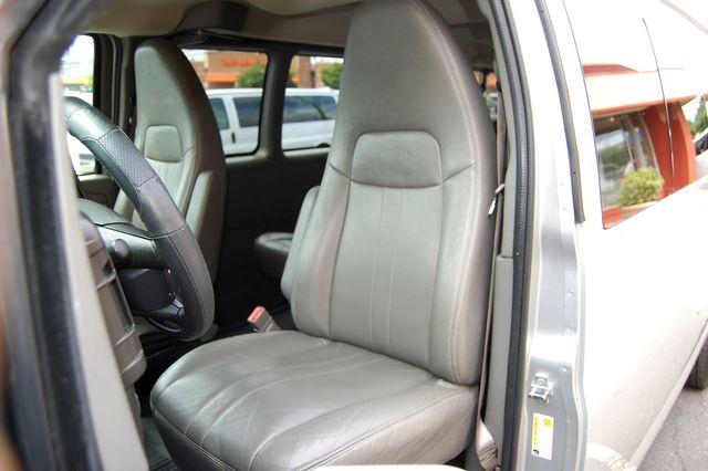 2015 Chevrolet 12 Pass. LS Charlotte, North Carolina 5