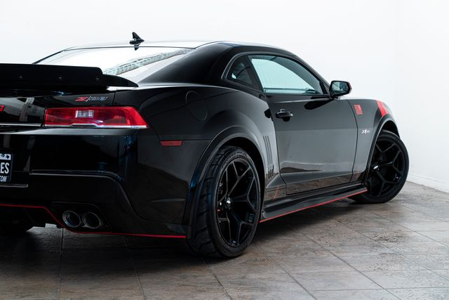 2015 Chevrolet Camaro Z/28 Cammed With Upgrades in Addison, TX 75001