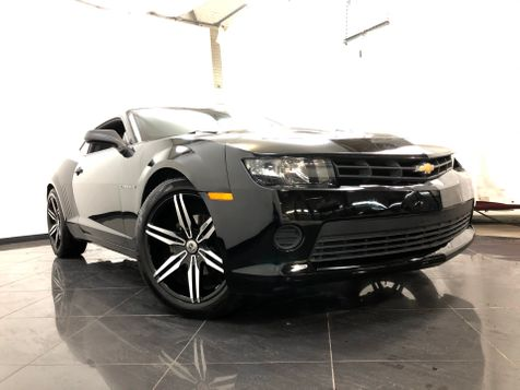 2015 Chevrolet Camaro *Get APPROVED In Minutes!* | The Auto Cave in Dallas, TX