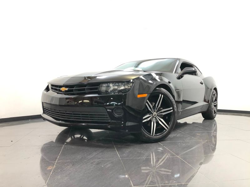 2015 Chevrolet Camaro *Get APPROVED In Minutes!* | The Auto Cave