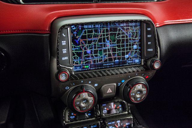2015 Chevrolet Camaro SS Commemorative Edition With Upgrades in Addison, TX 75001