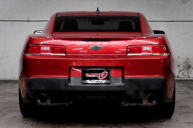 2015 Chevrolet Camaro LS in Addison, TX 75001