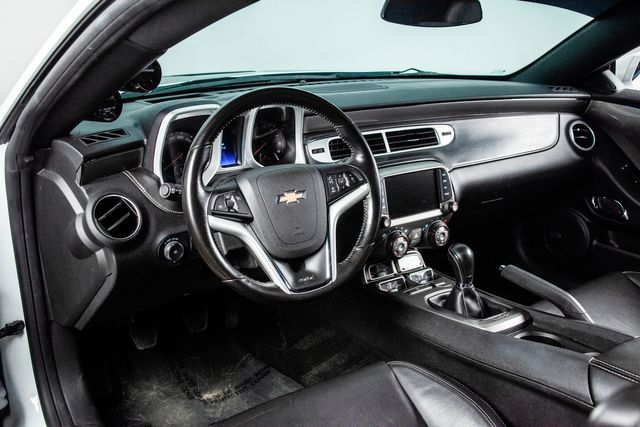 2015 Chevrolet Camaro SS w/ IPS Twin Turbo System & Many Upgrades in Addison, TX 75001