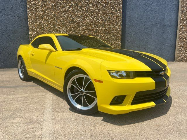 2015 Chevrolet Camaro SS 2SS Supercharged w/ Upgrades