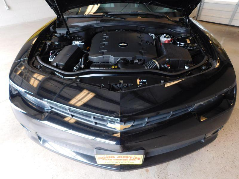 2015 Chevrolet Camaro LS  city TN  Doug Justus Auto Center Inc  in Airport Motor Mile ( Metro Knoxville ), TN