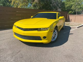 2015 Chevrolet Camaro LS in Albuquerque, NM 87106