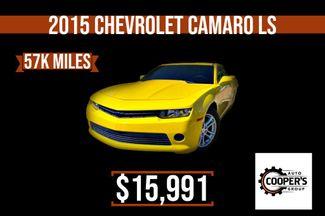 2015 Chevrolet Camaro LS in Albuquerque, NM 87106