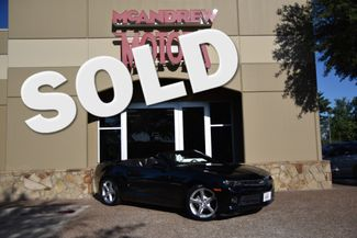 2015 Chevrolet Camaro LT in Arlington, TX Texas, 76013