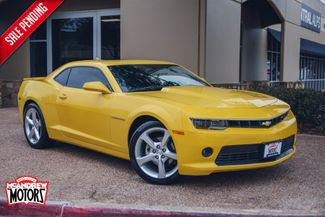 2015 Chevrolet Camaro LT in Arlington, Texas 76013