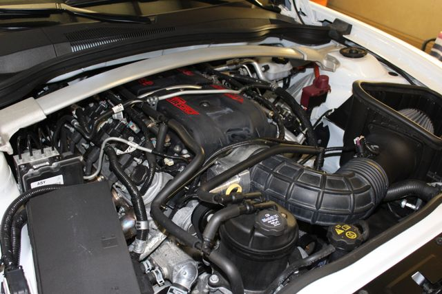 2015 Chevrolet Camaro Z/28 Austin , Texas 24