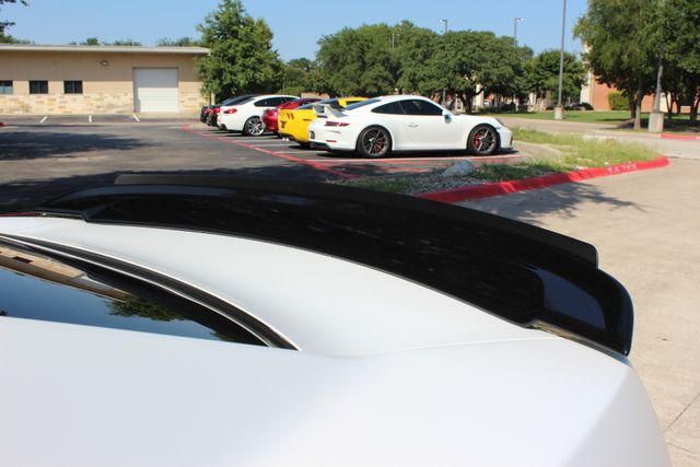 2015 Chevrolet Camaro Z/28 Austin , Texas 23