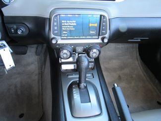 2015 Chevrolet Camaro SS Convertible Bend, Oregon 10