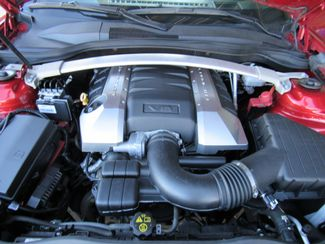 2015 Chevrolet Camaro SS Convertible Bend, Oregon 13