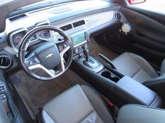 2015 Chevrolet Camaro SS Convertible Bend, Oregon 5