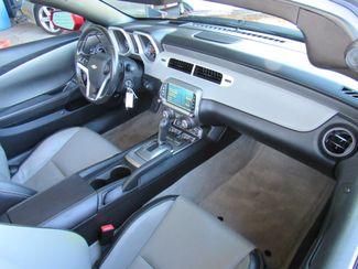 2015 Chevrolet Camaro SS Convertible Bend, Oregon 6