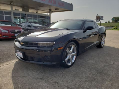 2015 Chevrolet Camaro LT in Bossier City, LA