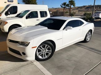 2015 Chevrolet Camaro LS in Bullhead City, AZ 86442-6452