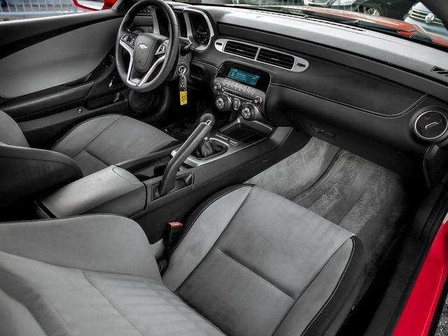 2015 Chevrolet Camaro LS Burbank, CA 11