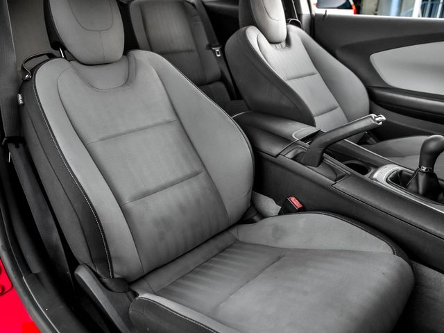2015 Chevrolet Camaro LS Burbank, CA 12