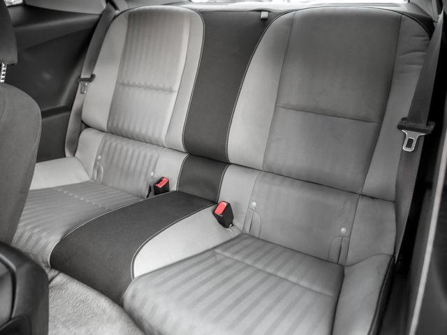 2015 Chevrolet Camaro LS Burbank, CA 14