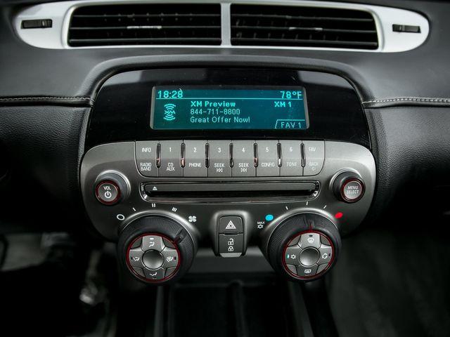 2015 Chevrolet Camaro LS Burbank, CA 15