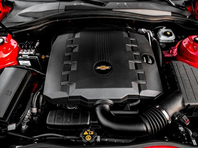 2015 Chevrolet Camaro LS Burbank, CA 18