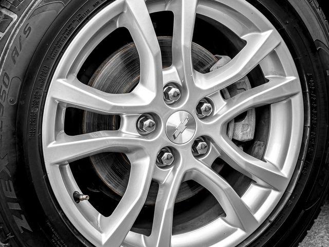 2015 Chevrolet Camaro LS Burbank, CA 20