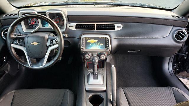2015 Chevrolet Camaro LT in Campbell, CA 95008
