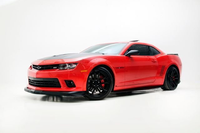 2015 Chevrolet Camaro SS 1LE Cammed With Many Upgrades in TX, 75006