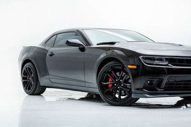 2015 Chevrolet Camaro SS 1LE Cammed With Upgrades in , TX 75006