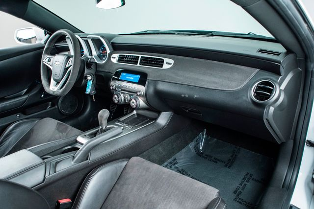 2015 Chevrolet Camaro Z/28 Whipple Supercharged in , TX 75006