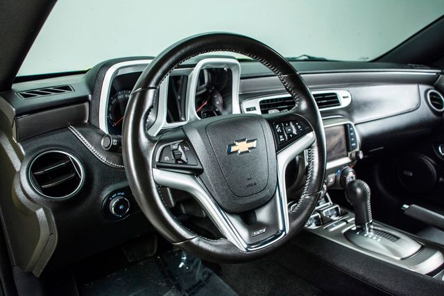 2015 Chevrolet Camaro SS Heads/Cam With Many Upgrades in , TX 75006