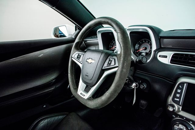 2015 Chevrolet Camaro SS 1LE With Recaro's in , TX 75006