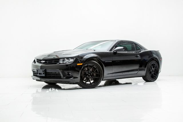 2015 Chevrolet Camaro SS With Upgrades in Carrollton, TX 75006