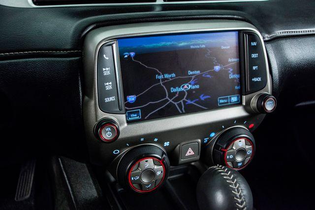 2015 Chevrolet Camaro SS With Upgrades in Carrollton, TX 75006