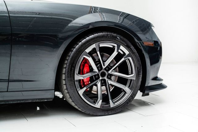 2015 Chevrolet Camaro SS 1LE Performance Package in , TX 75006