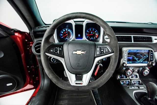 2015 Chevrolet Camaro ZL1 With Upgrades in , TX 75006