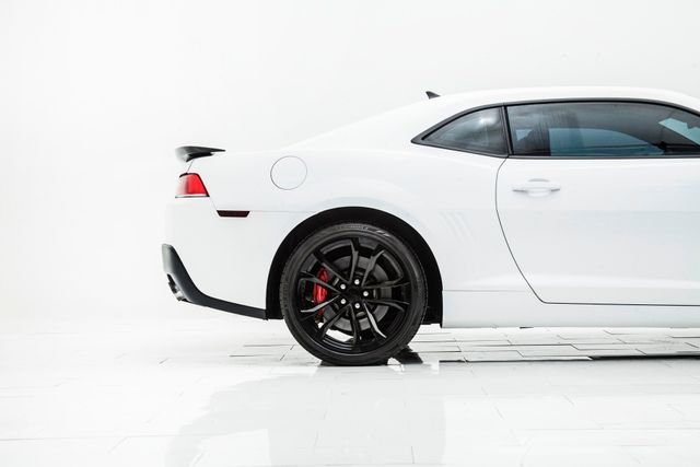 2015 Chevrolet Camaro SS 1LE Performance Package in Carrollton, TX 75006