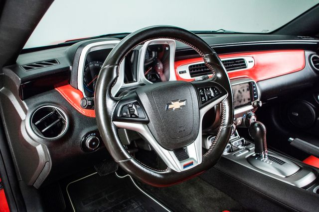 2015 Chevrolet Camaro SS Commemorative Edition in Carrollton, TX 75006