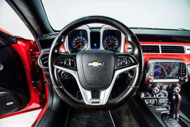 2015 Chevrolet Camaro SS Commemorative Edition in Carrollton, TX 75006