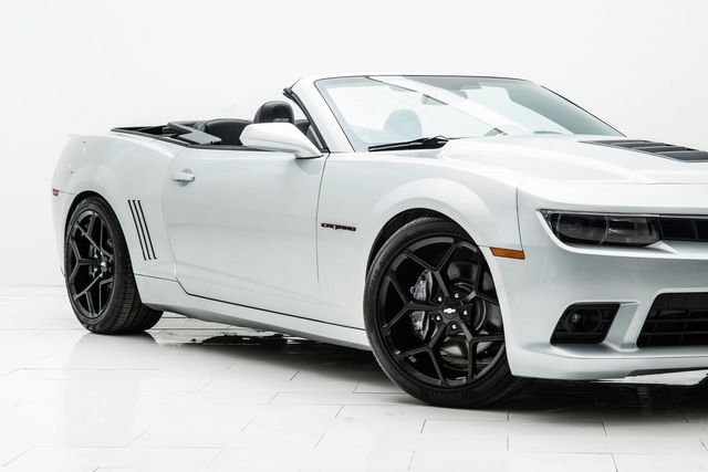2015 Chevrolet Camaro SS/RS Cammed With Many Upgrades in Carrollton, TX 75006