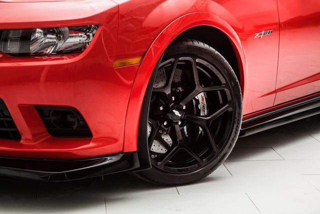 2015 Chevrolet Camaro Z/28 Cammed With Many Upgrades in Addison, TX 75001
