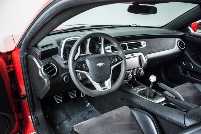 2015 Chevrolet Camaro Z/28 Cammed With Many Upgrades in Carrollton, TX 75006