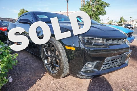 2015 Chevrolet Camaro SS in Cathedral City